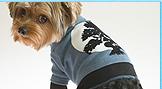 New York Dog Clothing New York Dog Clothes Dog Tshirt